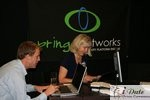 Pringo Networks at the 2007 European Internet Dating Conference in Barcelona Spain