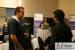 Exhibit Hall at the January 27-29, 2007 Barcelona Spain Internet Dating Conference and Matchmaker Convention