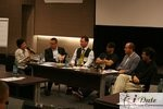 Final Panel Debate at Barcelona iDate2007