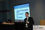 Mark Brooks at the iDate2007 Miami Dating and Matchmaking Industry Conference
