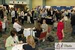 Exhibit Hall at the January 27-29, 2007 iDate Online Dating Industry Conference in Miami