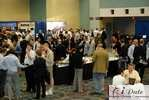 Exhibit Hall at the 2007 Internet Dating Conference in Miami