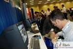Internet Station at Miami iDate2007