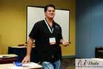 Moniker at the January 27-29, 2007 Annual Miami Internet Dating and Matchmaking Industry Conference