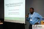 Clarence Wooten at Miami iDate2007