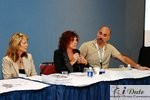 Matchmaking Panel Session at the 2007 Miami Internet Dating Convention and Matchmaker Event