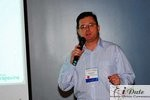 Steve Sarner at the January 27-29, 2007 Annual Miami Internet Dating and Matchmaking Industry Conference