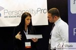 Personality Pro at the 2007 Miami Internet Dating Convention and Matchmaker Event