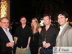 Evening Cocktail Reception at the 2007 Internet Dating Conference in Miami