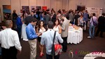 Exhibit Hall at the June 22-24, 2011 California Online and Mobile Dating Industry Conference