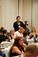 Dating Industry Background Checks discussed at the Final Panel Session at the iDate Dating Business Executive Summit and Trade Show