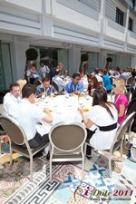 Dating Industry Executive Luncheon at the 2011 California Online Dating Summit and Convention