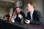 Final Panel Debate at the November 7-9, 2012 Sydney ASIAPAC Online and Mobile Dating Industry Conference