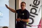 Matthew Pitt (COO) White Label Dating at the 2012 Sydney  Asia-Pacific Mobile and Internet Dating Summit and Convention
