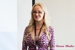 Samantha Krajina (Co-Founder) Relationship Rocketscience at iDate2012 Australia