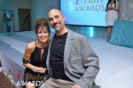 Paul Falzone and Renee Piane at the 2012 Miami iDate Awards Ceremony