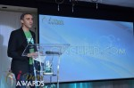Sam Yagan - OKCupid.com - Winner of Best Dating Site 2012 at the January 24, 2012 Internet Dating Industry Awards Ceremony in Miami