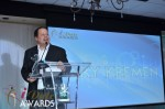 Gary Kremen - Winner of Lifetime Achievement Award 2012 at the 2012 Internet Dating Industry Awards in Miami