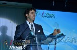 Evan Marc Katz - Winner of Best Dating Coach 2012 at the 2012 iDateAwards Ceremony in Miami