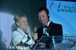 Julie Ferman - Cupid's Coach/eLove - Winner of Best Matchmaker 2012 at the 2012 iDate Awards
