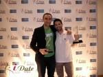 Sam Yagan & Joel Simkhai at the 2012 iDateAwards Ceremony in Miami