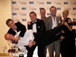 White Label Dating - Best Dating Software Award 2012 at the 2012 Internet Dating Industry Awards in Miami