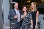 Reception at the 2012 iDate Awards Ceremony