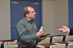 Adam Gilad - CEO - Gilad Creative Media at the 2012 Internet Dating Super Conference in Miami