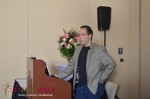 Brian Bowman - CEO - TheComplete.me at the January 23-30, 2012 Miami Internet Dating Super Conference