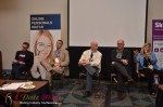 Dating Algorithms Panel and Debate at the January 23-30, 2012 Internet Dating Super Conference in Miami