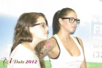 BeautifulPeople.com - Exhibitor at the 2012 Internet Dating Super Conference in Miami