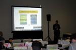 Dmitry Gritsenko - CEO - Master of Code at iDate2012 Miami