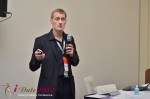 Dmitry Gritsenko - CEO - Master of Code at the 2012 Miami Digital Dating Conference and Internet Dating Industry Event
