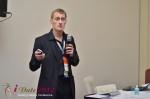 Dmitry Gritsenko - CEO - Master of Code at Miami iDate2012