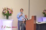 Fabrice Dominioni - VP - Cupid.com at the 2012 Miami Digital Dating Conference and Internet Dating Industry Event