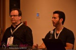 iDate2012 Post Conference Affiliate Session - Final Panel Bill Broadbent and Josh Wexelbaum at Miami iDate2012