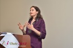 Jasbina Ahluwalia - CEO - Intersections Match at the 2012 Miami Digital Dating Conference and Internet Dating Industry Event