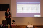 Josh Wexelbaum - CEO & Affiliate - LeadsMob at the January 23-30, 2012 Internet Dating Super Conference in Miami