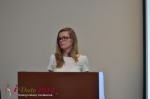 Lydia Van Liempt - Co-Founder - Soul2Match at the 2012 Internet Dating Super Conference in Miami