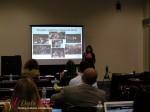 Renee Piane - CEO - Rapid Networking at Miami iDate2012