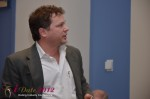 Ryan Ivers - Senior Sales Manager - Skrill at the 2012 Internet Dating Super Conference in Miami