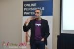 Sam Yagan - CEO - OK Cupid at iDate2012 Miami