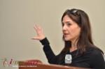 Sherri Langburt - CEO - SingleEdition at the January 23-30, 2012 Internet Dating Super Conference in Miami