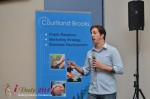 Todd Malicoat - CEO - Stuntdubl at the January 23-30, 2012 Miami Internet Dating Super Conference