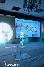 Welcome to the 3rd Annual iDate Awards Ceremony at the 2012 iDate Awards Ceremony
