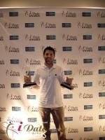 Joel Simkhai - Grindr.com - Winner of 2 Awards in 2012 at the 2012 iDateAwards Ceremony in Miami held in Miami Beach