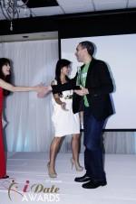 Sam Yagan - OKCupid - Winner of Best Dating Site Design 2012 at the 2012 iDate Awards Ceremony