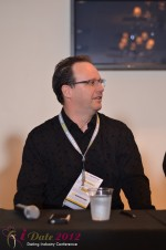 iDate2012 Post Conference Affiliate Session - Bill Broadbent at the 2012 Internet Dating Super Conference in Miami