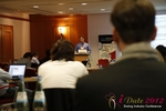 Gunther Egerer  at the 2012 Euro Online Dating Industry Conference in Koln