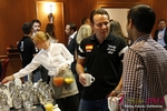 Networking  at the 2012 Euro Online Dating Industry Conference in Koln